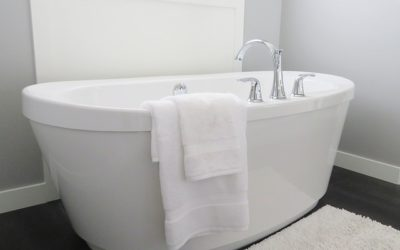 What Is a Half-Bath, Quarter Bath and Three-Quarter Bath?
