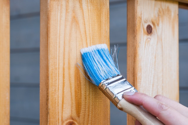 Repair and Update Your Home Before an Open House