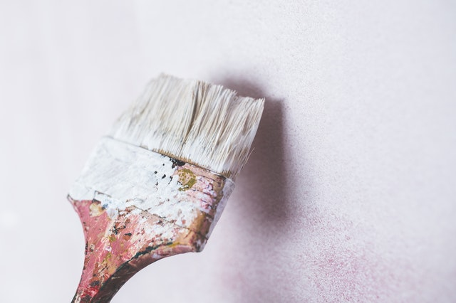 Paint Sheens for Each Room