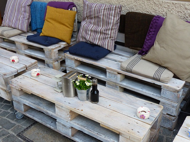 DIY Fall Projects for Backyard Spaces