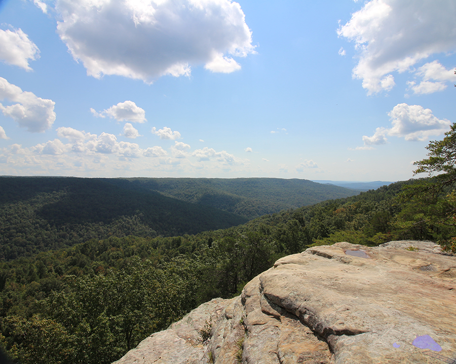 10 Hiking Trails in the Upper Cumberland