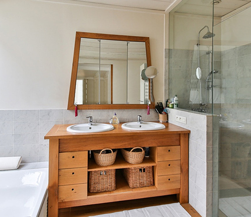 5 Bathroom Remodeling Trends - The Realty Firm