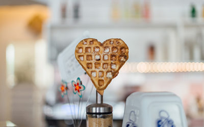 5 Ways to Celebrate Valentine's Day at Home