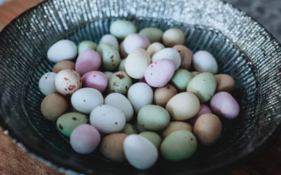 Easter Events in the Upper Cumberland Region