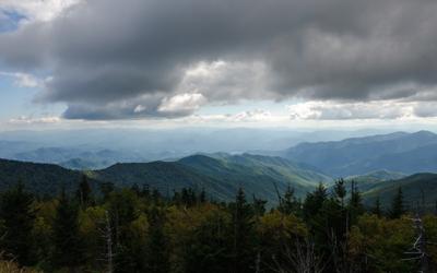 The Upper Cumberland Region of Tennessee