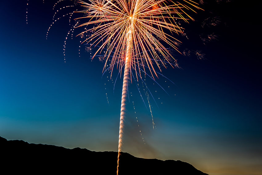 July 4th Events in the Upper Cumberland