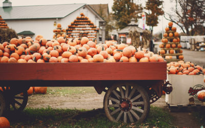 October Events in Cookeville, Tennessee (and surrounding area)