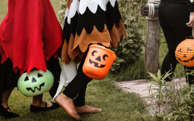 Family Friendly Halloween Events in Cookeville, Tennessee
