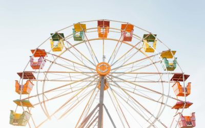 Local County Fairs in the Upper Cumberland